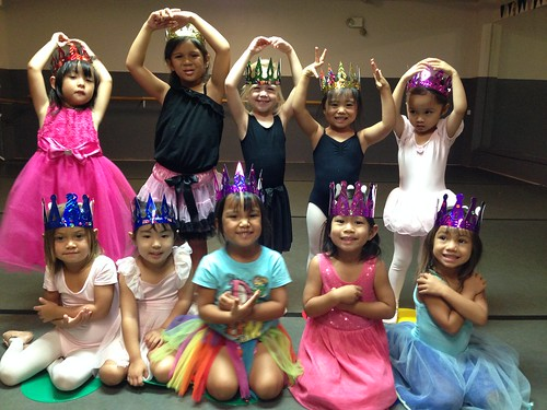 Maui Academy of Performing Arts Summer Camps & Classes