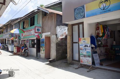 Outventure, El Nido, Palawan