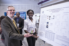 research(0.0), poster session(1.0),