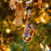Small photo of Saxophone Ornament