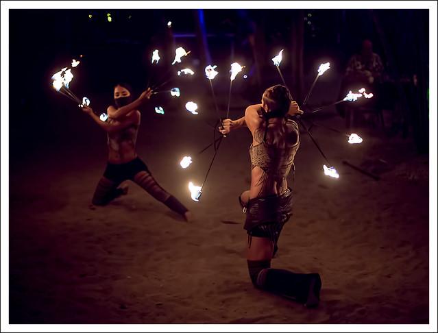 Fire Dance 2015-02-11 6
