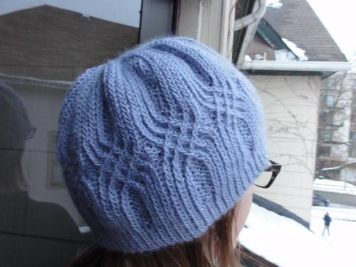 Hallgrim Hat