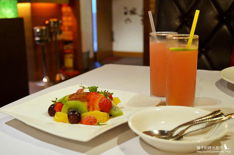 台北市大安區_蝸牛義大利餐廳