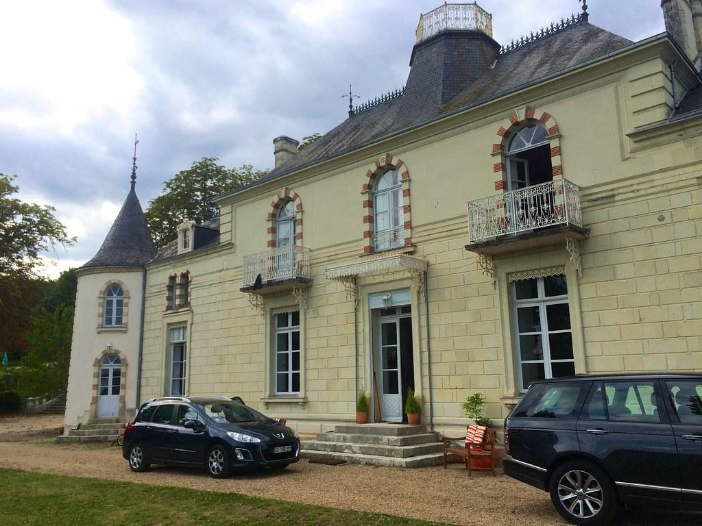 Vaux-sur-vienne - France