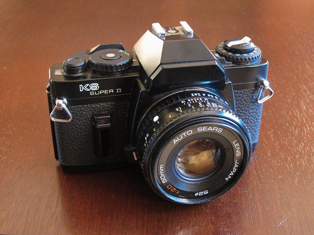 Sears KS Super II