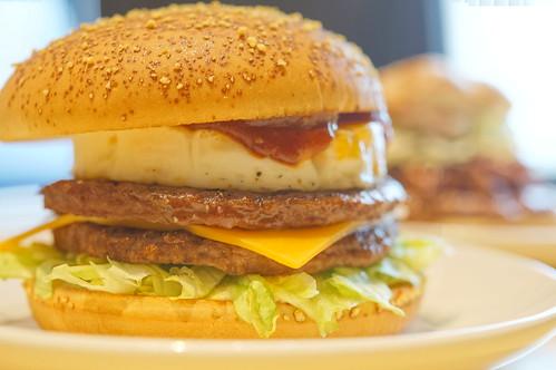 Loco Moco burger 05