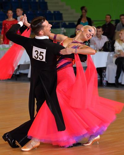 Hungarian Dance Open - Saturday