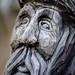 Close-Up, Dayle Lewis Sculpture