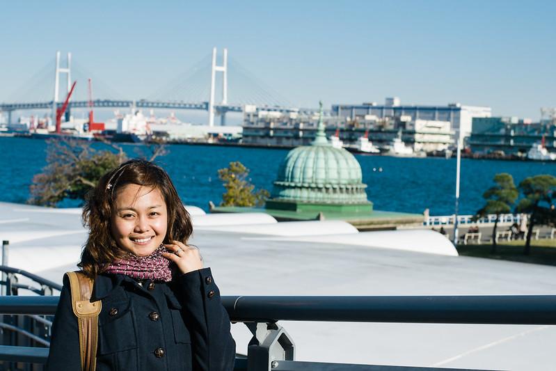 One Day Walking Tour In Yokohama