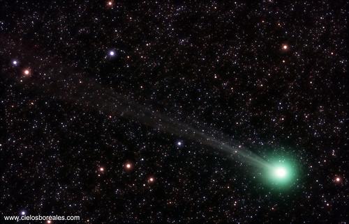 Cometa  C/2014 Q2 Lovejoy