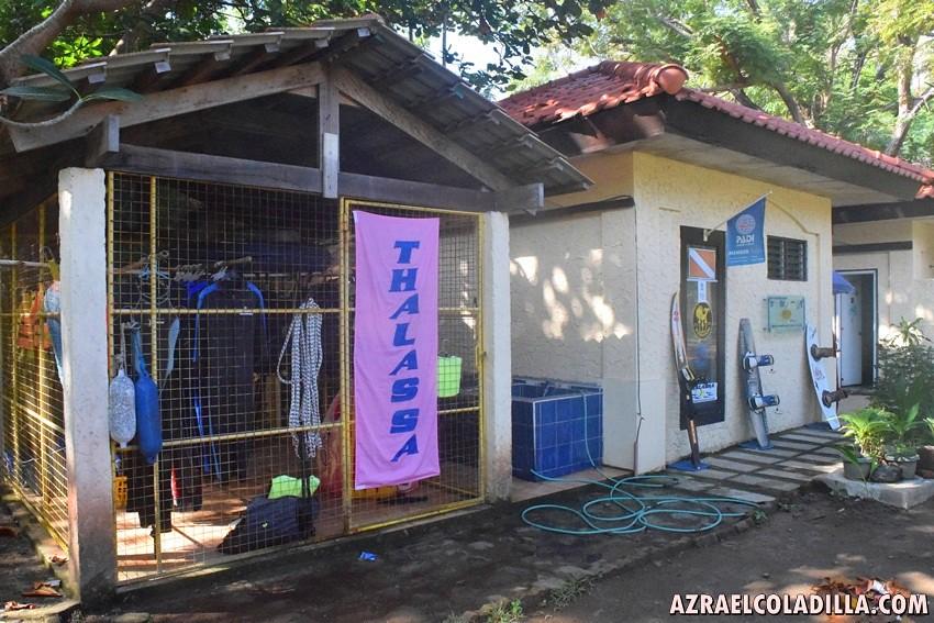 Club Punta Fuego in Nasugbu, Batangas–your 1st class beach