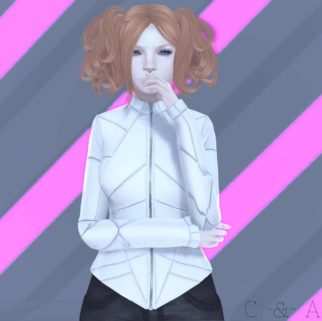 Supernova girl