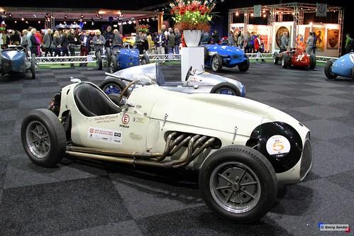 1953 Cooper-Bristol MK II T23