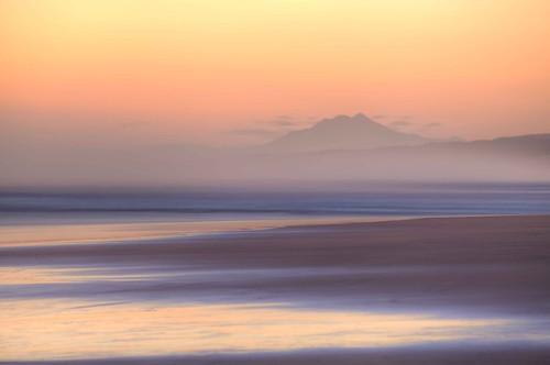 mist southafrica soft colours seashore minimalistic seamist afterglow portelizabeth