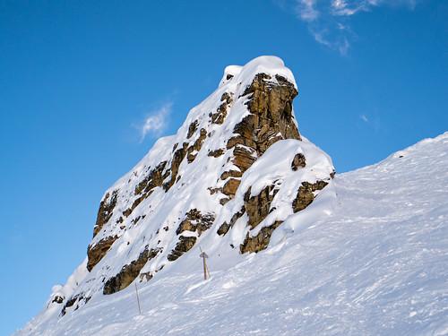 winter mountain snow canada ski rockies golden skiing bc britishcolumbia skiresort rockymountains whitewall prosperity canadianrockies khmr kickinghorsemountainresort pentaxart feuzbowl pentaxq7