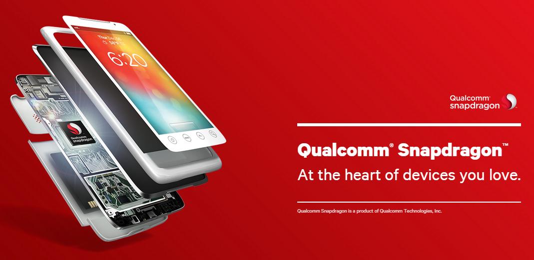 Qualcomm anunta Snapdragon 415, 425, 618 si 620 144