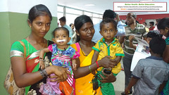 Free cleft lip surgery in Bangalore Karnataka by Trinity Care Foundation | CSR Initiatives in India