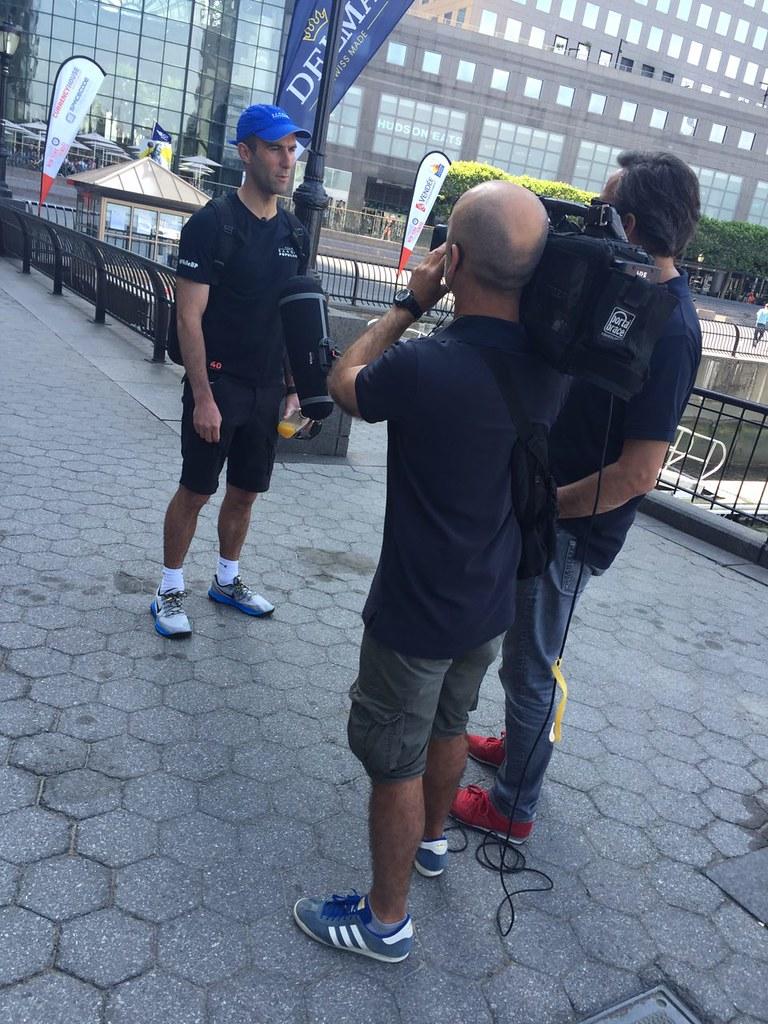 Armel Le Cléac'h - New York 2016_Copyright Easy Ride/BPCE - 1422