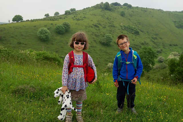 YesTribe Kids Campout - Ivinghoe
