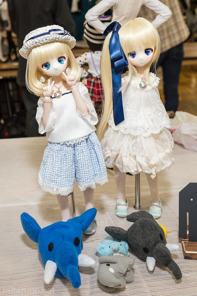 DollShow浅草1-お茶会-DSC_2655