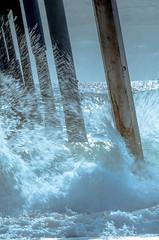 Hermosa Beach Pier, California