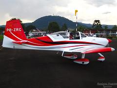 RV-7A, PR-ZRC