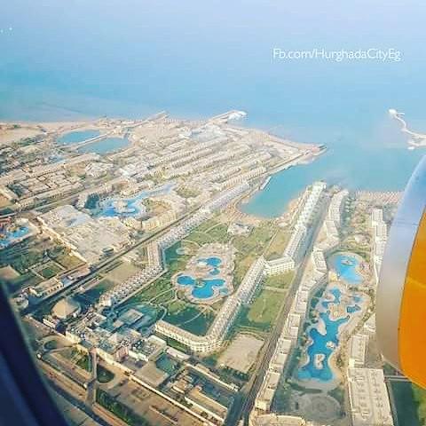 Hilsen fra Hurghada <3 #Hurghada #red_sea #Rødehavet #sfinks_rejser