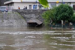 Inondation a Nemours-3