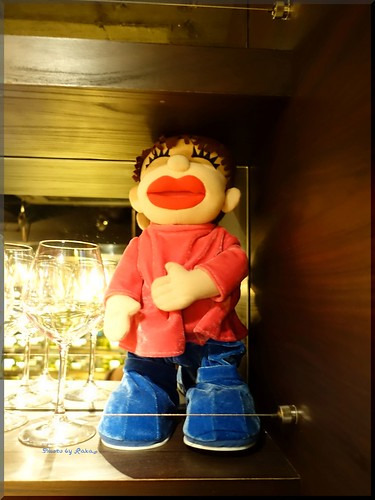 Photo:2016-06-10_T@ka.の食べ飲み歩きメモ(ブログ版)_銀座ど真ん中!豚しゃぶの店はあの方のお店でした【銀座】わだ屋_01 By:logtaka