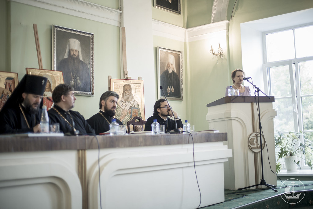28 июня 2016, Итоговое заседание Ученого совета / 28 June 2016, The final meeting of the Academic Council
