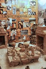 Living Gandhara at Lok Virsa Museum