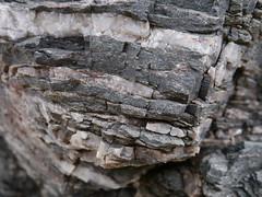 Sango Bay Geology