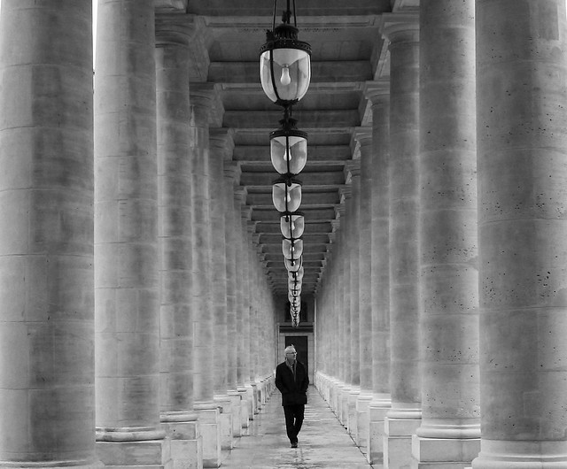 Palais Royal - Paris