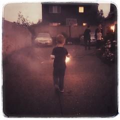 sparkler [Day 2745]