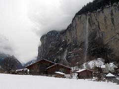 Lauterbrunnen revisited (2)