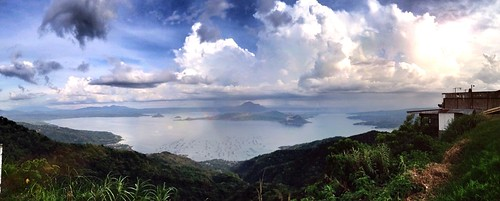 panorama tagaytay taal uploaded:by=flickrmobile flickriosapp:filter=nofilter