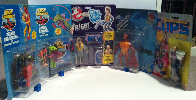 Do you collect toys?  What brands or themes?  This is a good place to show them off! 8730074845_ca78160a08_z