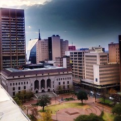 I published a new blog post about our bad-ass #JoburgCity media weekend - link is in my profile. Enjoy. #thisisjozi