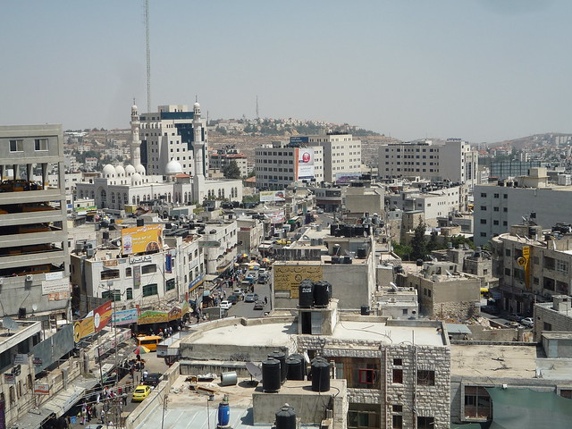 Ramallah Palestinian  city photos : Ramallah city, Palestine | Flickr Photo Sharing!