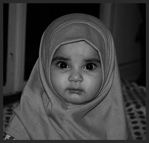 Nerjis Asif Shakir My Second Grand Child by firoze shakir photographerno1