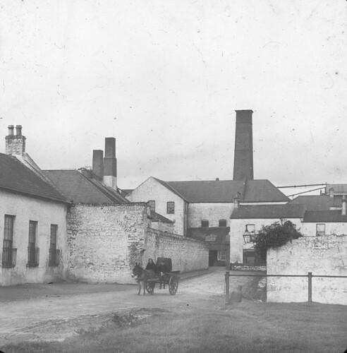 Thomondgate Distillery