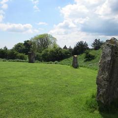 Stone circle (2)