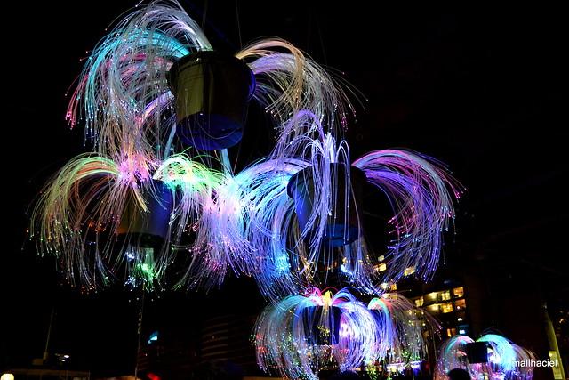 10- Sydney Vivid 2013