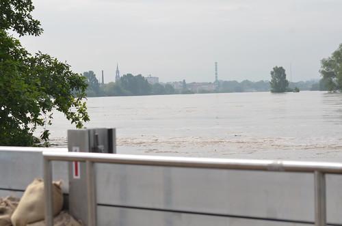 9024551950 5e0fcfaca8 Elbehochwasser   Juni 2013