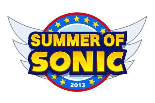 Summer of Sonic