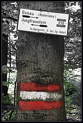 Austria - Dornedt (Upper Austria)