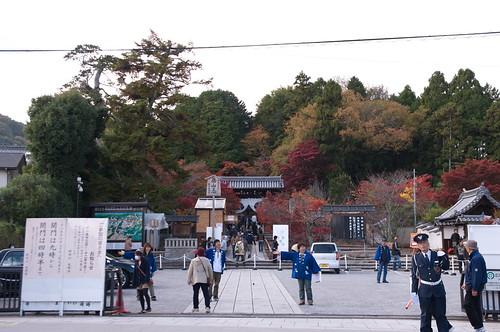 【写真】2012 紅葉 : 光明寺/2020-11-11/IMGP6526