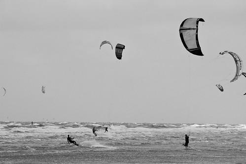Kite Surfen #9197