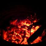 Hete kolen