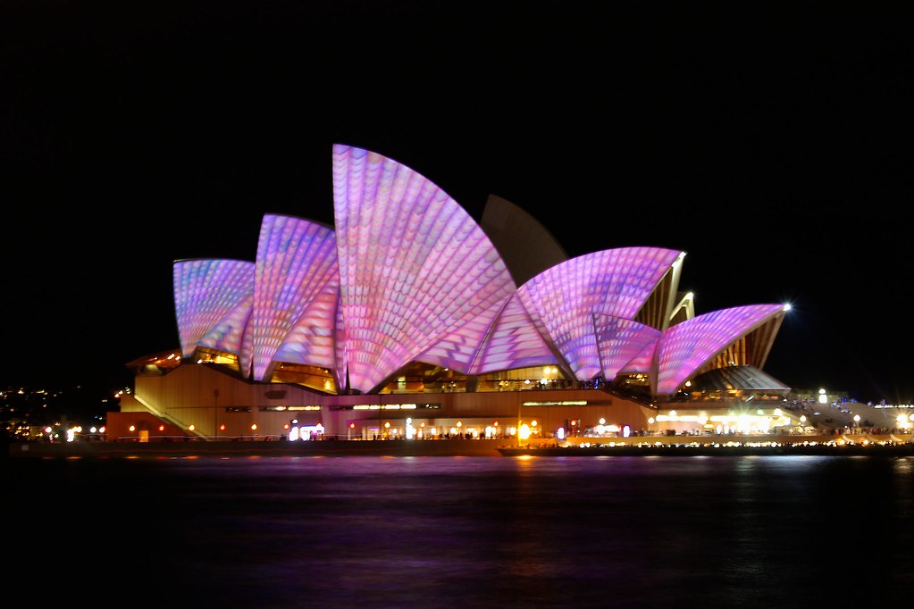 lotus temple new delhi vs sydney opera house page 4